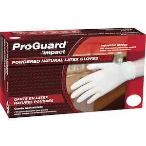 Gloves - Large Latex 100/BX