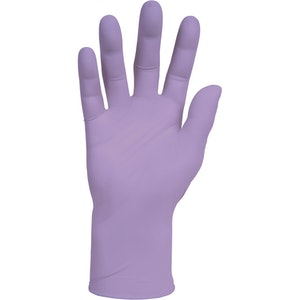 Gloves- Nitrile Medium BX/250