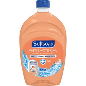 Softsoap Anitbacterial