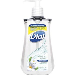 Dial Antibacterial - White Tea (CT/12)