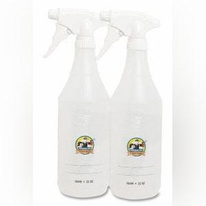 Spry Bottle 32 oz. (PK/2)