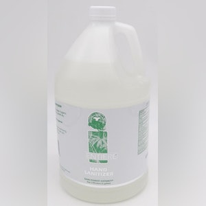 Hand Sanitizer 1 Gallon - Scented (CT/2)