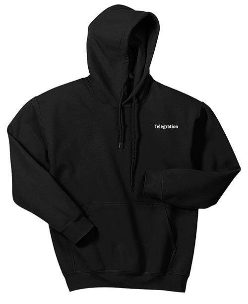 Gildan Heavy Blend Hooded Sweatshirt -