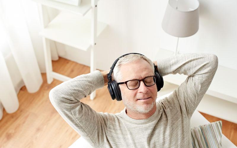 Vox Comfort Pro Headphones - Vox Comfort Pro Headphones