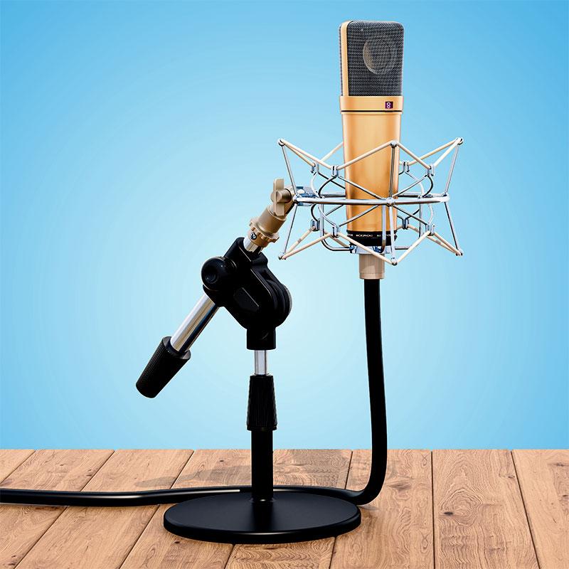 Vox Pro Streamer Microphone