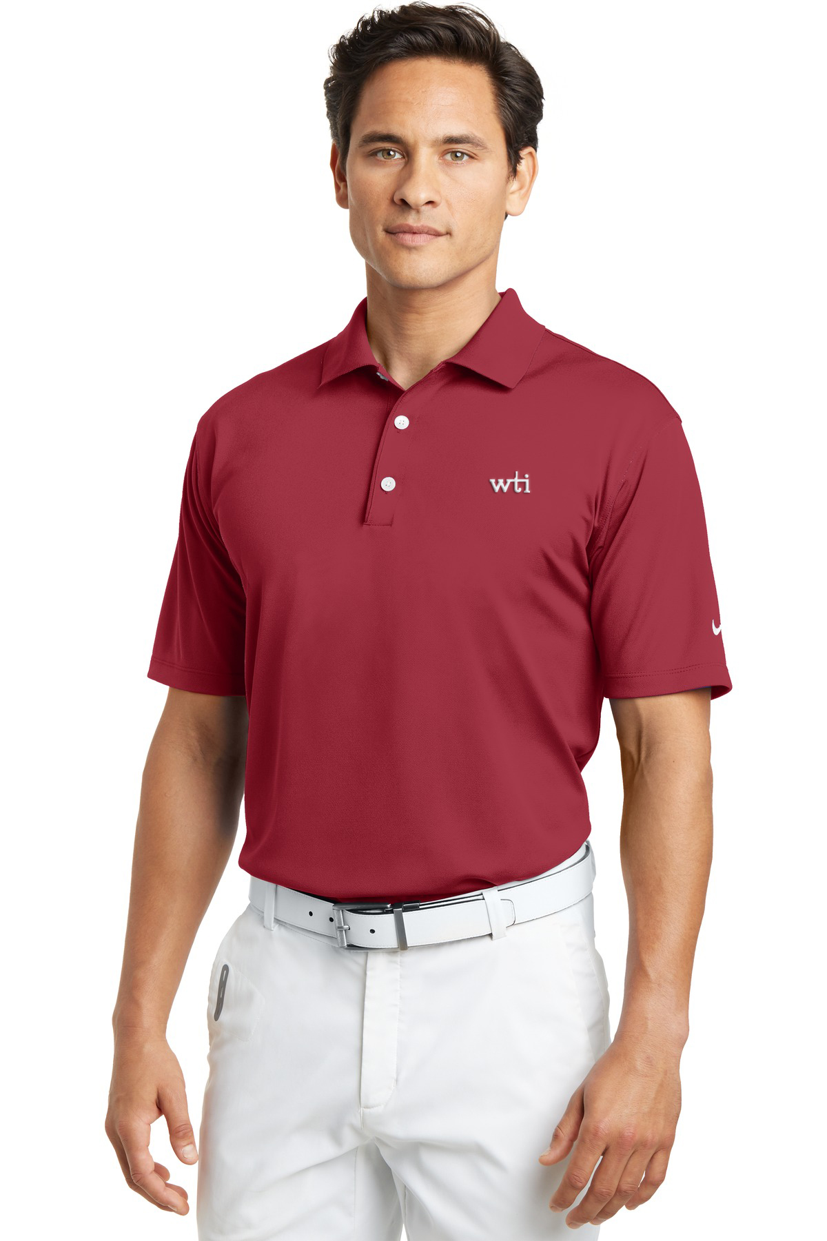 Nike Tech Basic Dri-FIT Polo.  203690. Prices Starting At $50!
