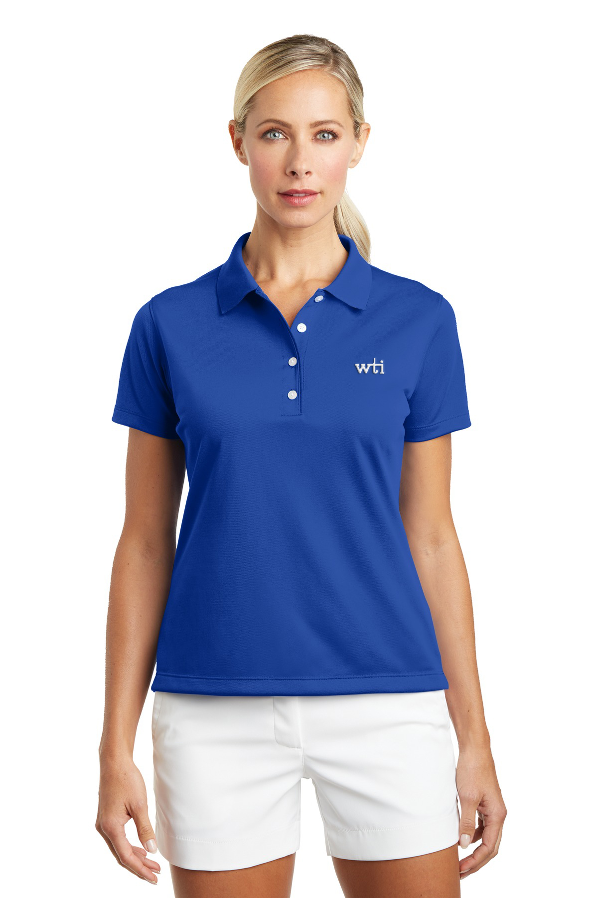 Nike Ladies Tech Basic Dri-FIT Polo.  203697. Prices Starting At $50!
