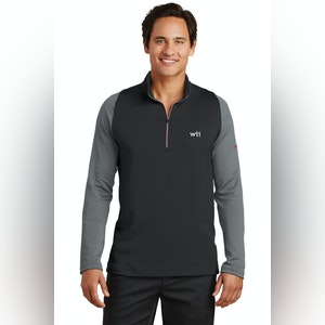 Nike Dri-FIT Stretch 1/2-Zip Cover-Up. 779795. Prices Starting At $69!