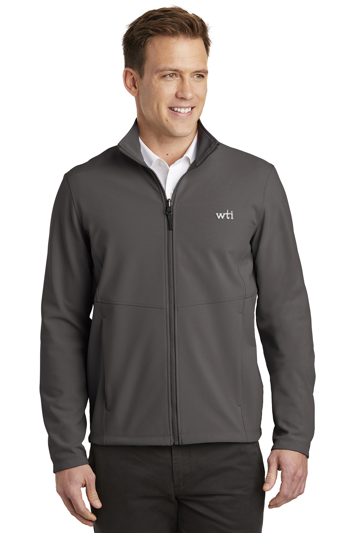 PA  Collective Soft Shell Jacket. J901. Prices Starting At $38!