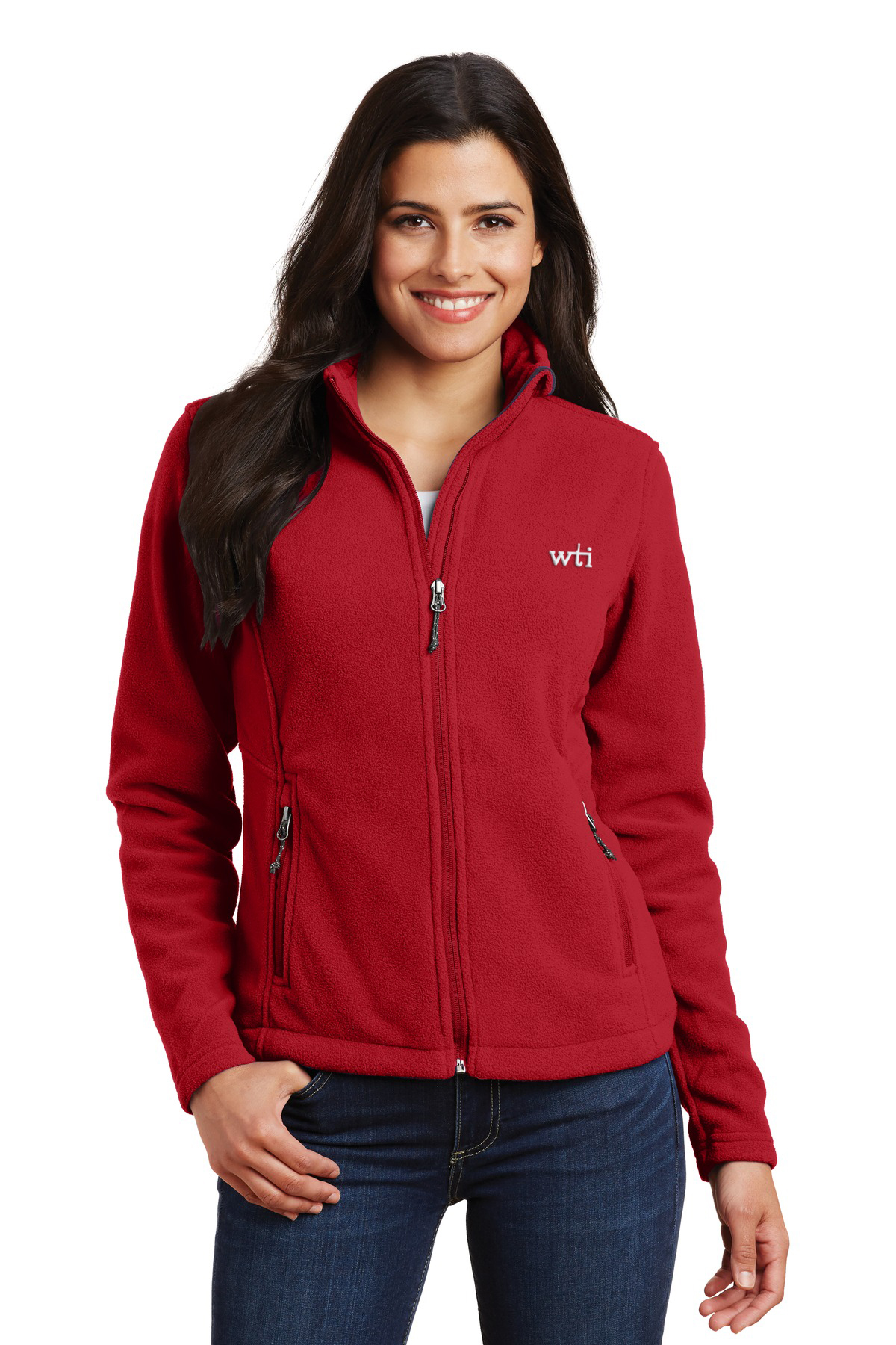 PA Ladies Value Fleece Jacket. L217. Prices Starting At $28!