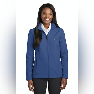 PA  Ladies Collective Soft Shell Jacket. L901. Prices Starting At $38!
