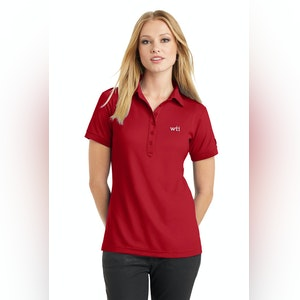 OGIO - Jewel Polo. LOG101. Prices Starting At $32!