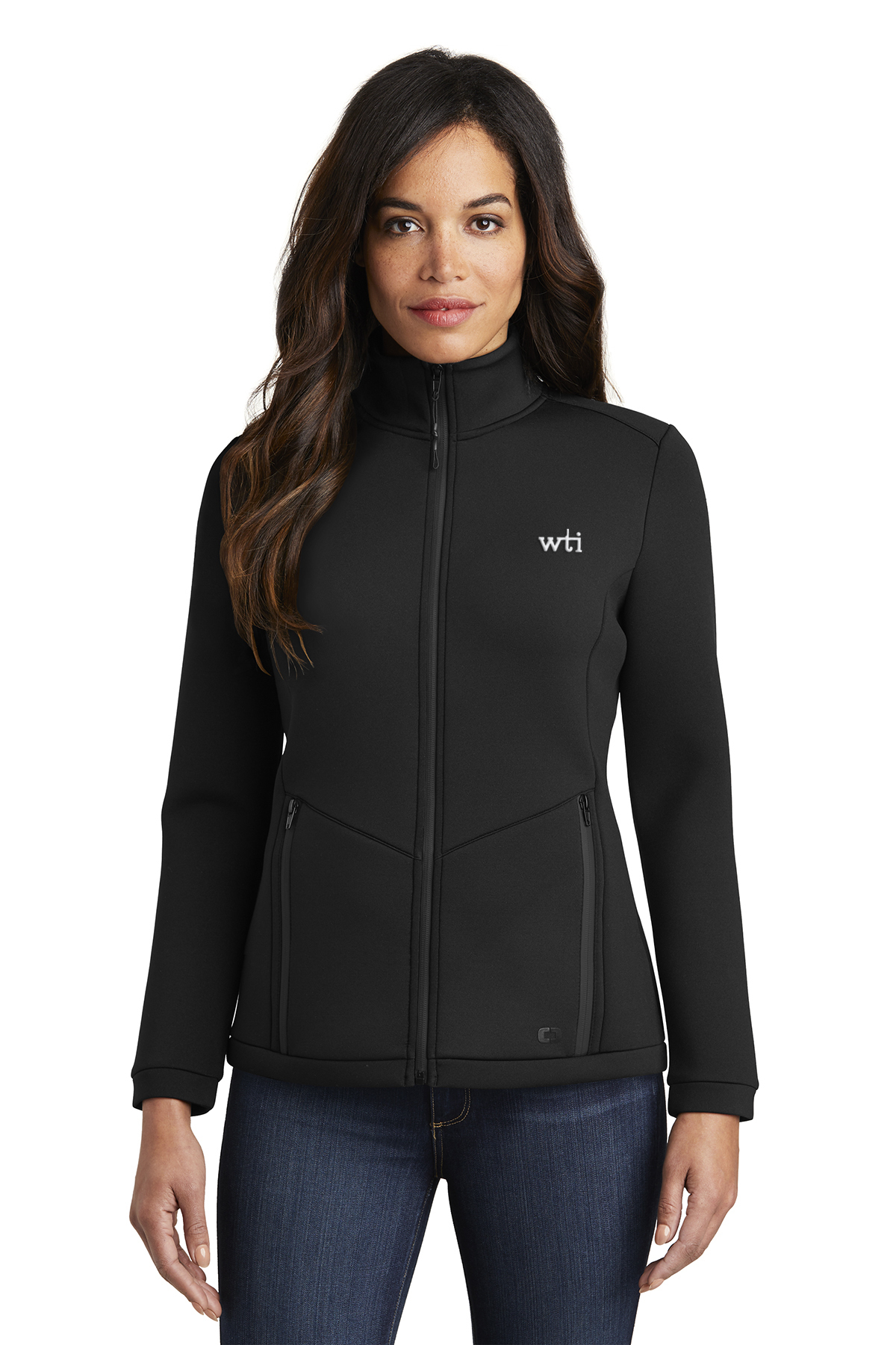 OGIO  Ladies Axis Bonded Jacket. LOG724. Prices Starting At $69!